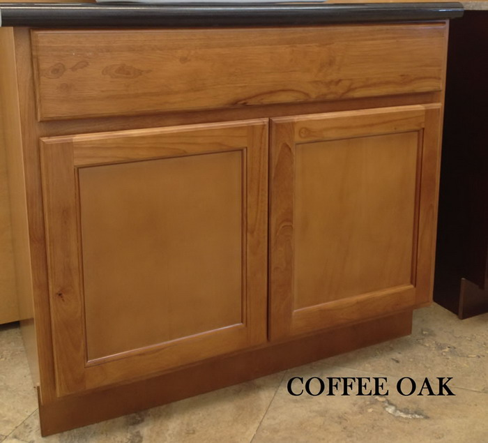 Kitchen Cabinets Oakland Ca: COFFEE OAK-VANITY CABINET-marble Oakland,Kitchen Cabinet